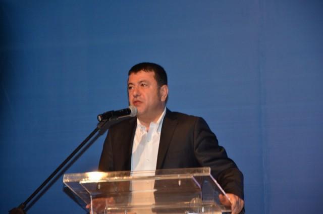 """CHP'den, 'Sosyal Demokrat Belediyecilik ve Kentsel Dönüşüm"""" konferansı"""