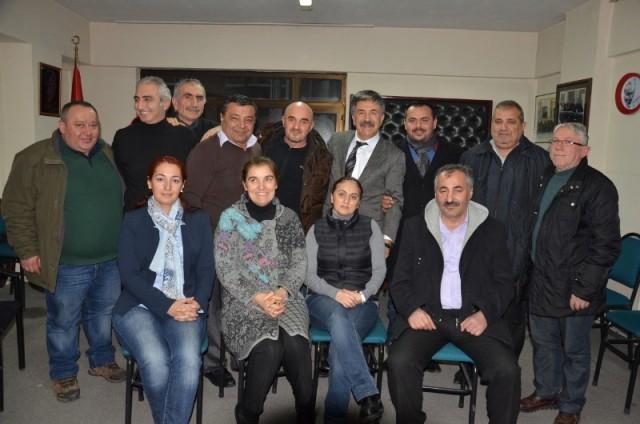 Dr. Cengiz Alp Kağıthane de
