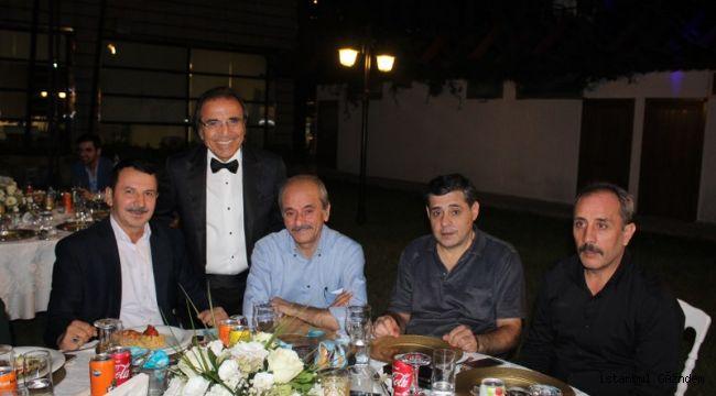 Ahmet Ece'den Oğluna Muhteşem Düğün
