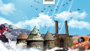 ERKON, Erzurum Tanıtım Günler İçin Start Verdi