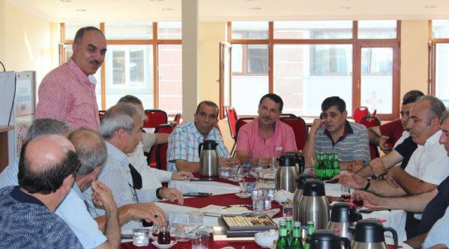 İstanbul'da 2. Erzincan Günleri Başlıyor