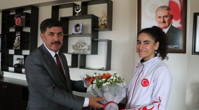 Erzincan'da Amatör Spor Haftası Kutlandı