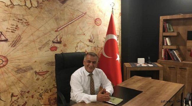 Baş Yazarımız Karabulut'un 'Dana Burnu' Kitabı Çıkıyor