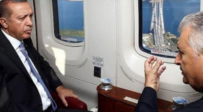 En Güvenilir Milletvekili Yıldırım, En Güvenilir Siyasetçi Erdoğan oldu