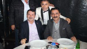 Sanatçı Ahmet Yiğit'ten Muhteşem Albüm Lansmanı