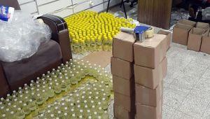 Bağcılar'da Zabıta ve Polis Koronavirüs fırsatçılarına darbe vurdu!