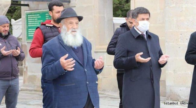 Barış Yarkadaş'a Erzincan Halkından Büyük Tepki!..