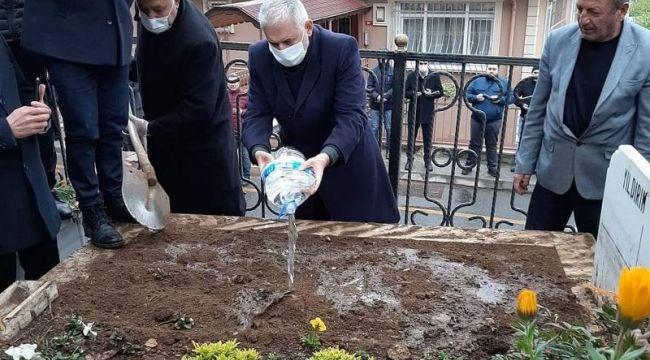 Binali Yıldırım ve Süleyman Karaman'ın Acı Günü!