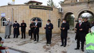 Erzincan Belediyesi, Korona Virüsün bitmesi için Kurbanlar kesti