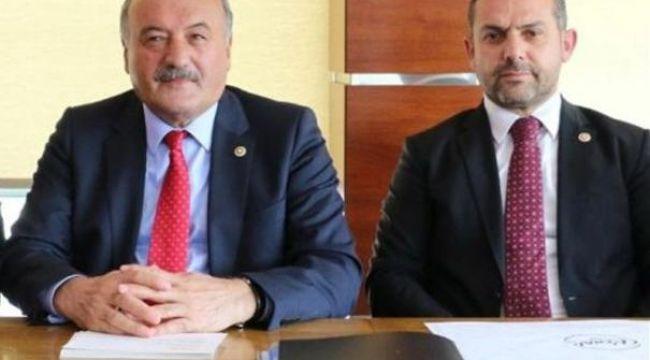 Erzincan Milletvekillerinden Üreticilere Müjde!..