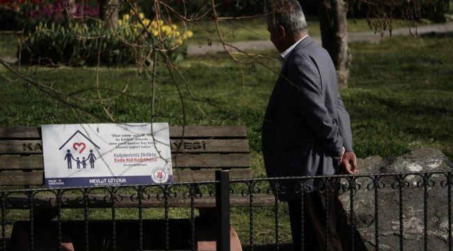 KAĞITHANE'DE 'ROTA YENİDEN OLUŞTURULDU'