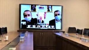 """Bakan Soylu: """"Özellikle İstanbul`da Çok Dikkatli Olmalıyız''"""