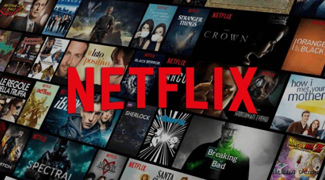 Netflix, Virüsü fırsat buldu, sapkınlığı ortaya koydu!
