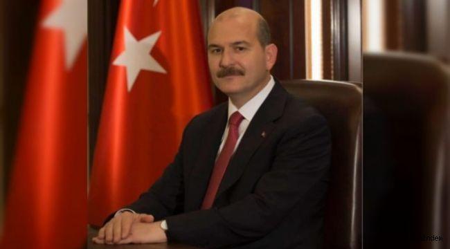 Soylu istifa etti, FETÖ'cüler ve PKK yandaşları sevinç çığlığı attı!