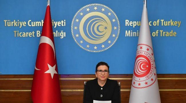 """TİCARET BAKANLIĞI """"E-TİCARET OLARAK KOBİ'LERİN YANINDAYIZ"""" KAMPANYASINI BAŞLATTI"""
