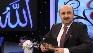Ünlü ilahiyatçı Ömer Döngeloğlu, Korona Virüsten Hayatını Kaybetti!