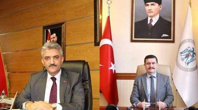 Erzincan'ın Valisi, Zeytinburnu Kaymakamı Mehmet Makas Oldu
