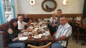 AYNUR HAŞHAŞ 'PERVANE' ALBÜMÜ İÇİN BASIN LANSMANI YAPTI