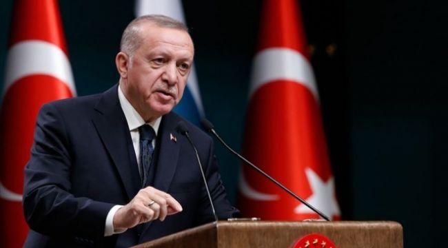 Erdoğan, 15 Temmuz'un 4. yılında Ulusa Seslendi