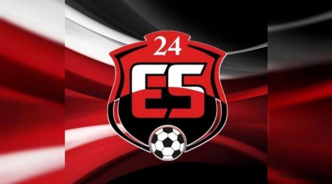 Erzincanspor Şampiyon Oldu 2. Lig'e Çıktı!
