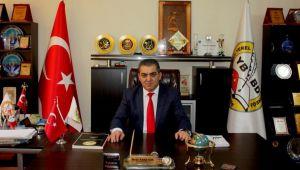 YBBD Başkanı Karayün: ''Yerel Basın, Can Çekişiyor!''