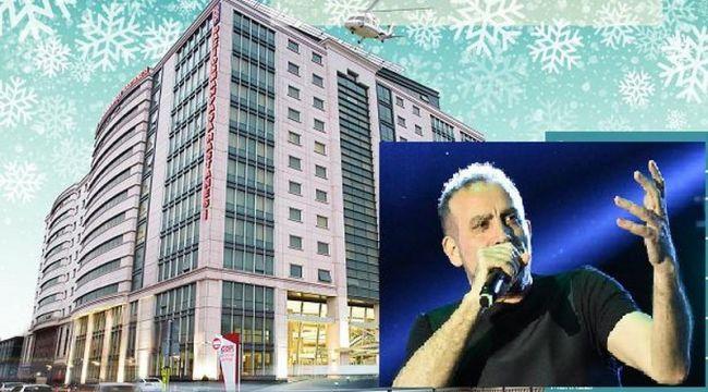 Zeynep'ten Haluk Levent ve GOP Hastanesine Teşekkür...