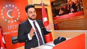 BTP'den Ermenistan Saldırısına Tepki!