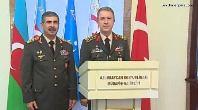 Dünya Karabağ'ı Takibe Aldı!..