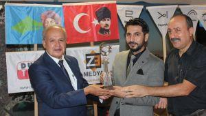 ZE MEDYA DURAK TÜRK TV'den Türk Boyları Lansmanı.
