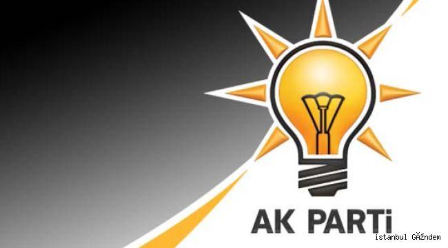 AK Parti'de 10 ilçenin başkan adayları belli oldu!..