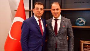 Başkan M.Murat Çalık Sözünü Tutuyor!..