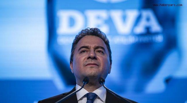 DEVA Partisi Lideri Ali Babacan Suçüstü Yakalandı