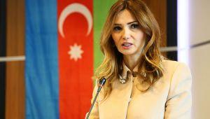 Ganire Pashayeva'dan Hüseyin Baş'a Teşekkür!..