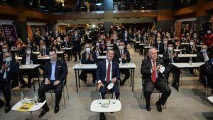 Mustafa Sarıgül, partisinin adını ve logosunu açıkladı!..