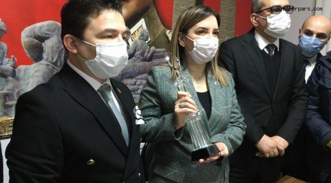 MHP Milletvekili Arzu Erdem'den Dijital Vatan Uyarısı!