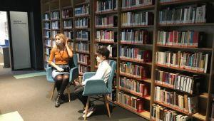 ''Türkiye'nin En Küçük Yazarı'' ile Çok Özel Röportaj