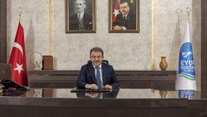 Eyüpsultan Belediyesi ihtiyaç sahiplerinin veresiye borçlarını kapatıyor!