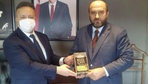 MÜSİAD'tan TİM Genel Başkanına Ziyaret