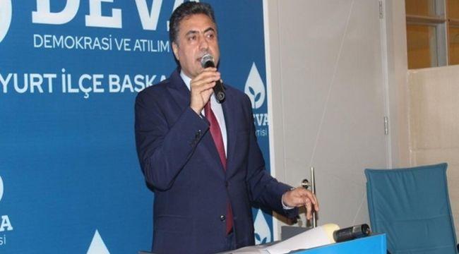 Halis Kahriman: 'Ülkenin Deva'ya ihtiyacı var'