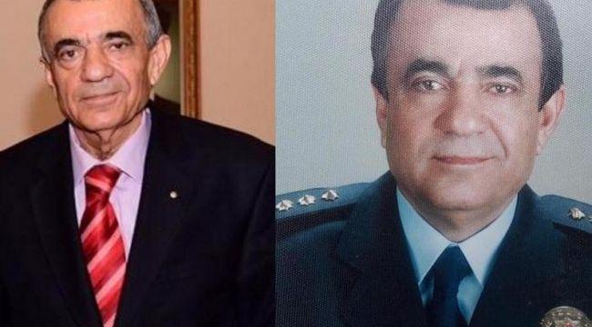 Emekli Emniyet Müdürü Ahmet Erdoğan Vefat Etti!..