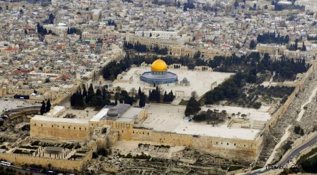 Kudüs ve Mescid-i Aksa'nın Kurtuluşu!..