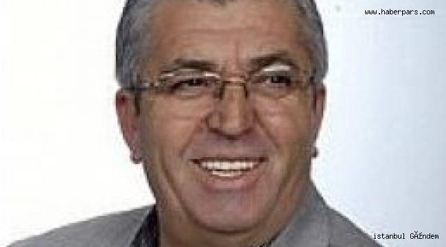 Gazeteci İrfan Ermiş, Hak'ka Yürüdü!..