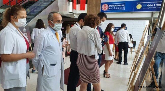 Özel Gaziosmanpasa Hastanesi'mde 30 Ağustos Kutlandı
