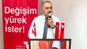 TDP Erzincan'da 1. Olağan Kongreyi Yaptı...