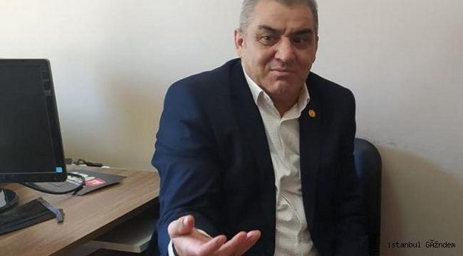Karayün'den Cumhurbaşkanı'na Yerel Basın Çağrısı!..