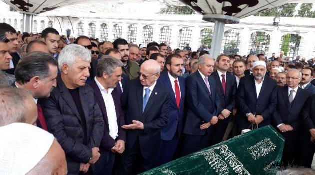 Ahmet Zeki Çamlı vefat etti!