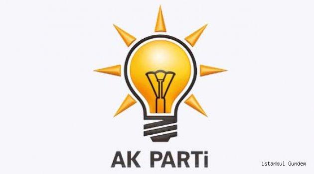 AK Parti Gaziosmanpaşa Belediye Meclis Listesi...