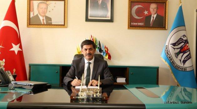 Başkan Aksun: 'Gazeteciler ve Basın Bayramı Kutlu Olsun'