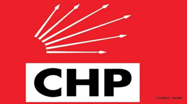 CHP Gaziosmanpaşa Belediye Meclis Listesi...