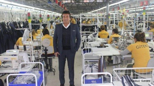 ''DAMAT''tan Erzincan'a Dev Yatırım